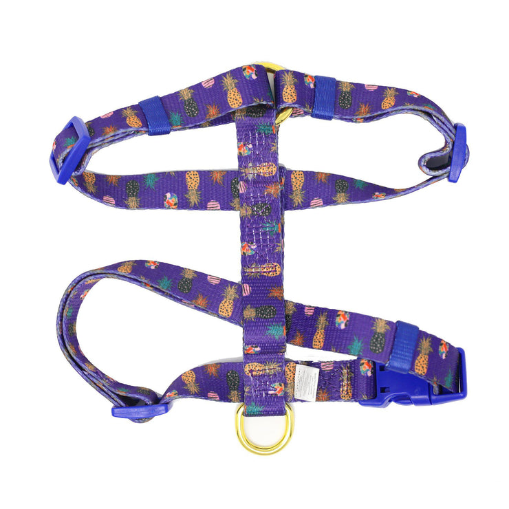 Pineapple Express Strap Harness