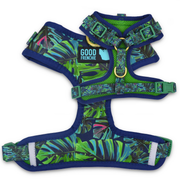 Jungle Pup Perfect Fit Harness