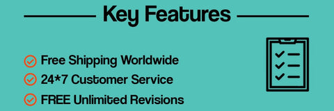Key Featured