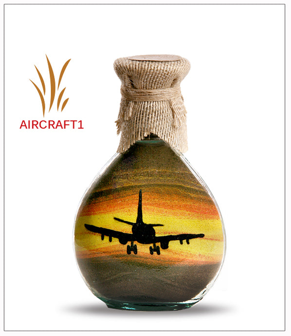 Personalized Sand Art Bottle | Bottle Sand Art | Free Shipping