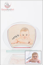 Load image into Gallery viewer, Baby Portrait From Photo - FREE SHIPPING
