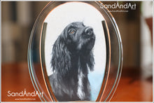 Load image into Gallery viewer, Painting Of Pet From Photo -FREE SHIPPING