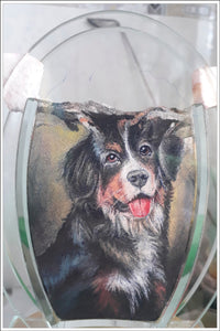 Pet Photo To Painting -FREE SHIPPING