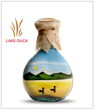 Load image into Gallery viewer, Personalised Sand Bottle | Free Shipping