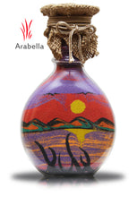Load image into Gallery viewer, Sand Bottle Sand Art in a Bottle -Gift Arabella