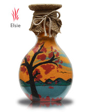 Load image into Gallery viewer, Valentine Gift Sand Bottle - Elsie - FREE SHIPPING