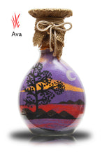 Load image into Gallery viewer, Sand Bottle Sand Art in a Bottle -Gift Ava