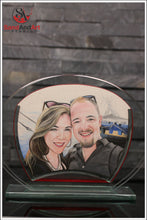 Load image into Gallery viewer, Custom Painting Portraits  - FREE SHIPPING