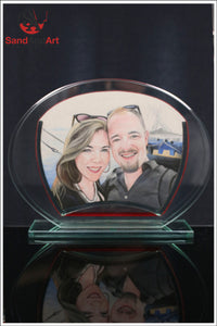 Custom Painting Portraits  - FREE SHIPPING