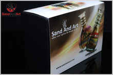 Load image into Gallery viewer, Sand Designs In A Bottle | Free Shipping