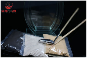 Sand Painting Tools Package | FREE SHIPPING
