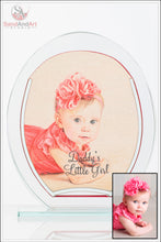 Load image into Gallery viewer, Paint Portrait From Photo - FREE SHIPPING