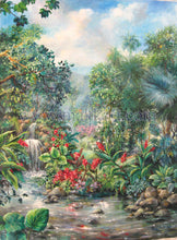 Load image into Gallery viewer, Tropical Bounty by Eva Makk