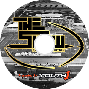 """The Show"" by NextGen, Single Game, Velocity vs Force mp4"