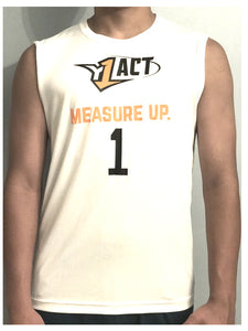 Y1ACT High Performance Shirt