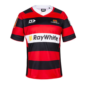 2020 Canterbury Rugby Union Mens Mitre 10 Cup Jersey