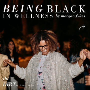 Being Black In Wellness