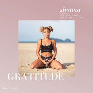 Profiles of Power -- Gratitude with Shonna Chiles