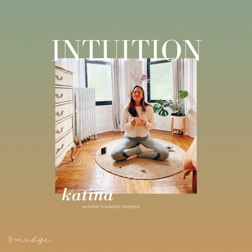 Profiles of Power -- Intuition with Katina Mountanos