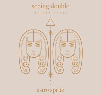 SEEING DOUBLE (GEMINI)