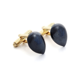Black Stallion Cufflinks