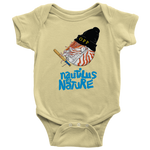 Nautilus By Nature Baby Onesie