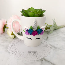 Load image into Gallery viewer, Bright Unicorn Mug