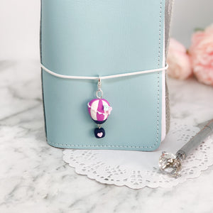 Float the Skies Hot Air Balloon Charm