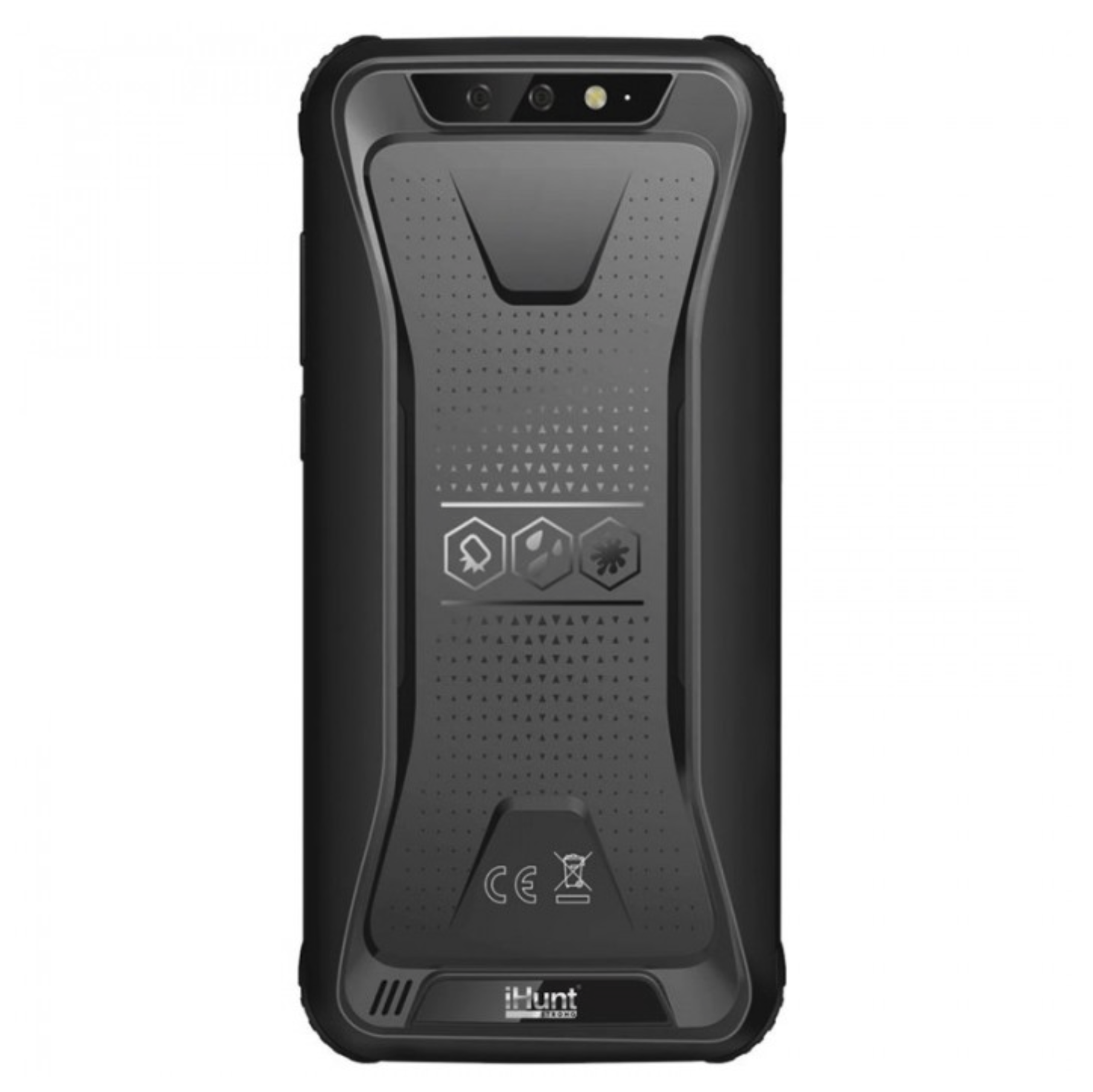 iHunt S10 Tank Plus Black