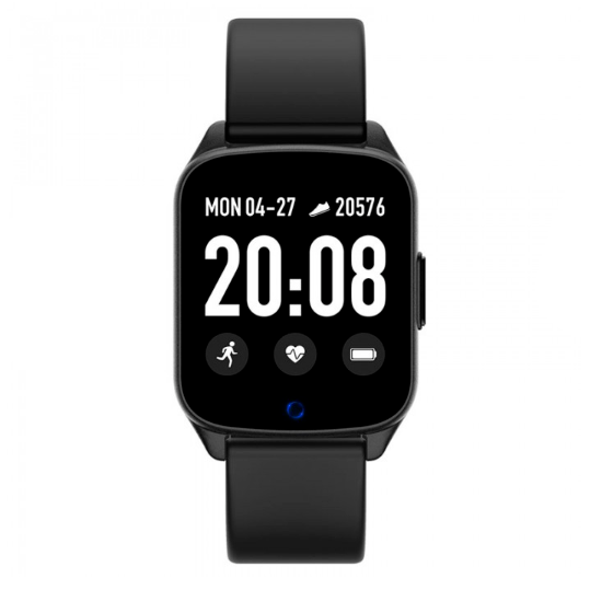 iHunt Watch ME 2020 Okosóra Black