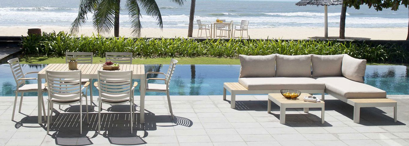 Outdoor Furniture Product Care