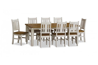Timber Dining Tables More United House