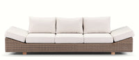 Anantara 4 Seater - HUGE Luxury Outdoor Sofa
