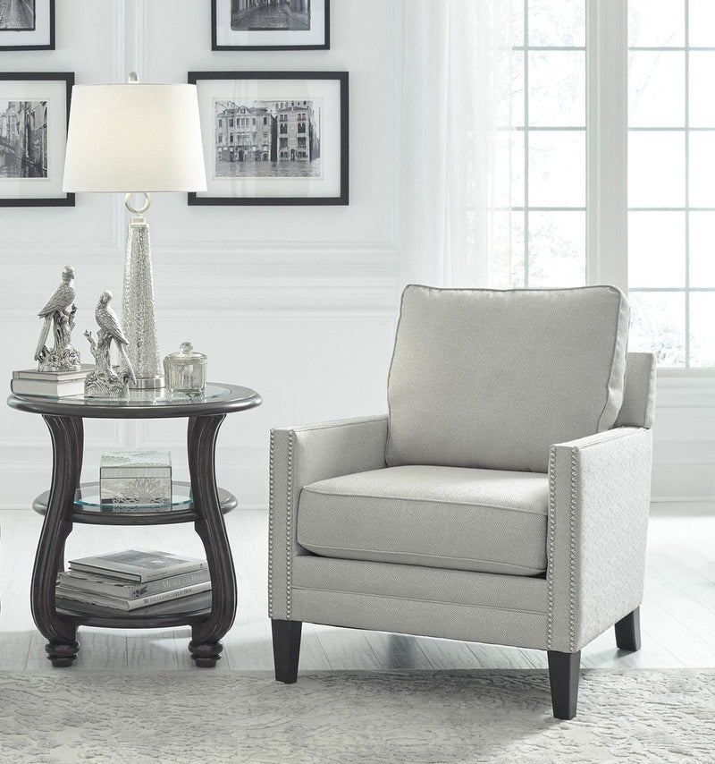 Charlotte 3+2+1+1 Seater Indoor Fabric Lounge Suite