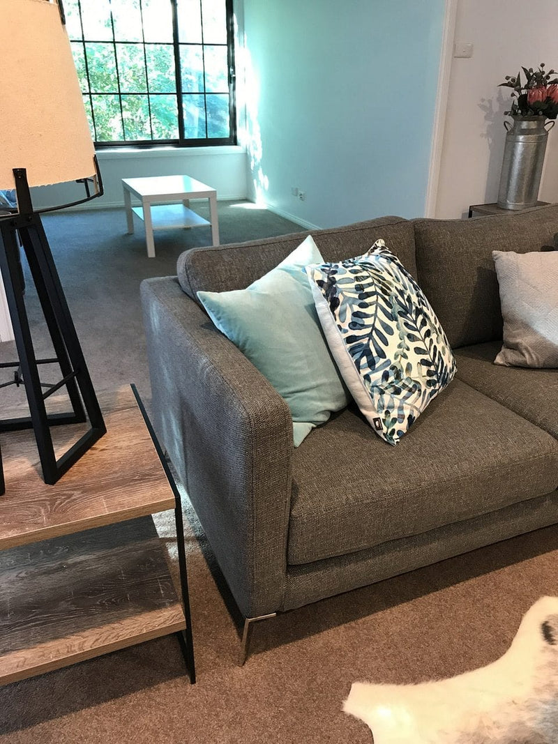 Houston 3 + 2 Seater Fabirc lounge suite