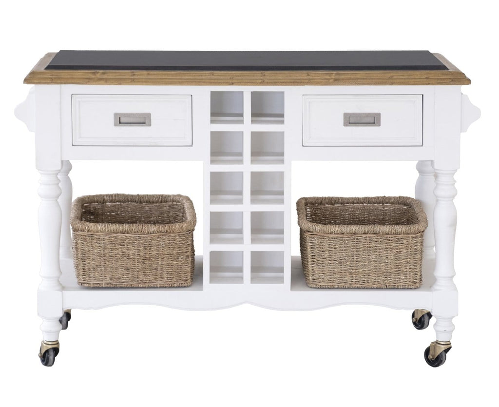 Picture of: Kitchen Island Benches Trolleys United House Furniture