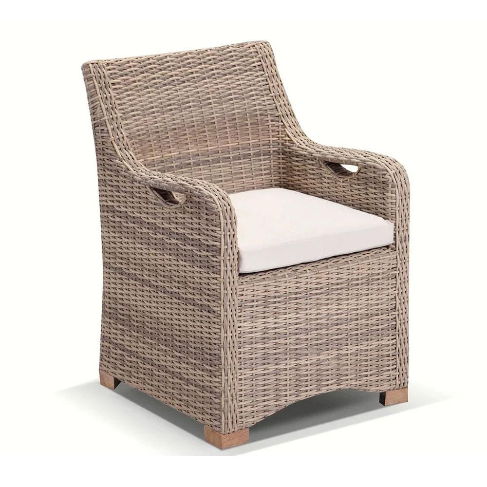 Randwick Outdoor Wicker Dining Chair