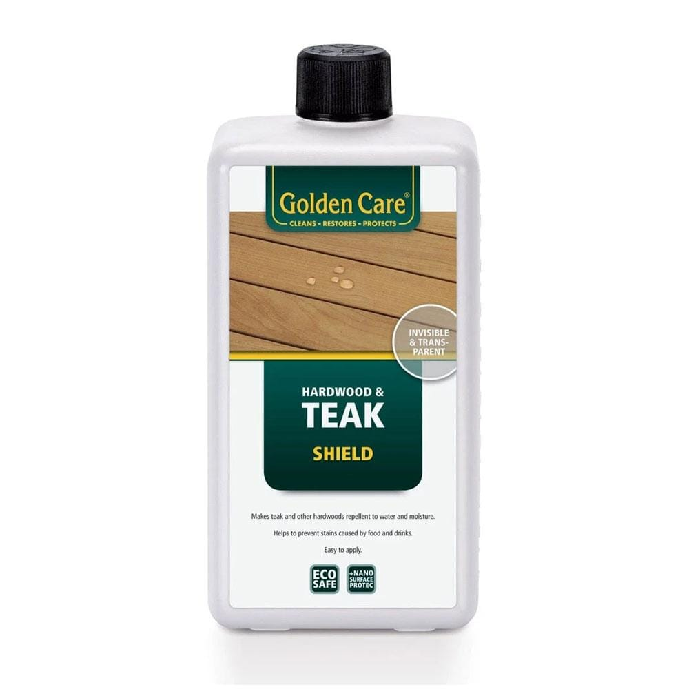 Teak Shield Golden Care