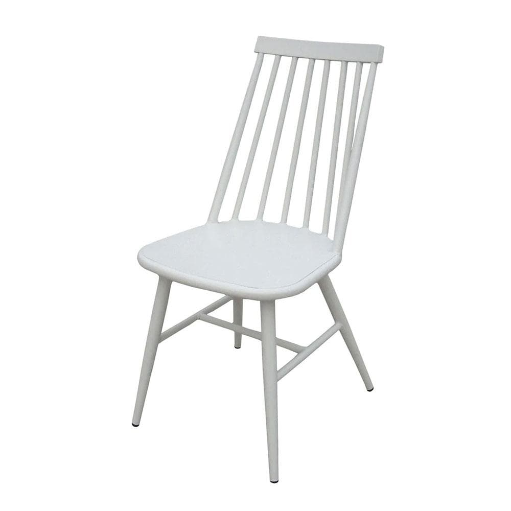Replica Windsor Outdoor Dining Chair in Antique White
