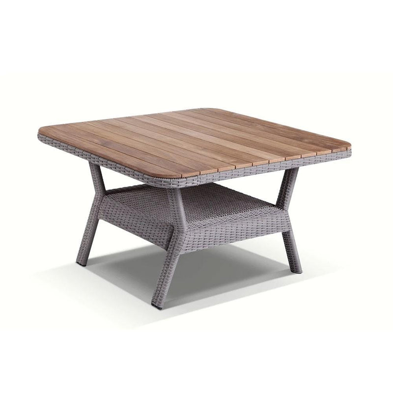 Grange 3+2+1 Outdoor Lounge with 1.2m Square Teak Top Table