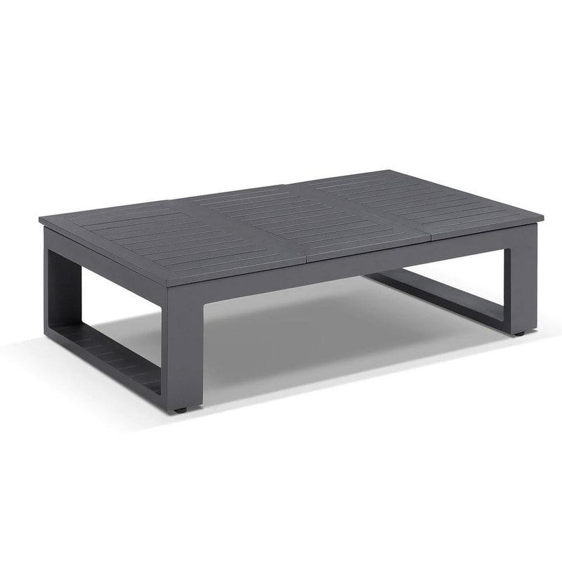 Santorini Aluminium Coffee table