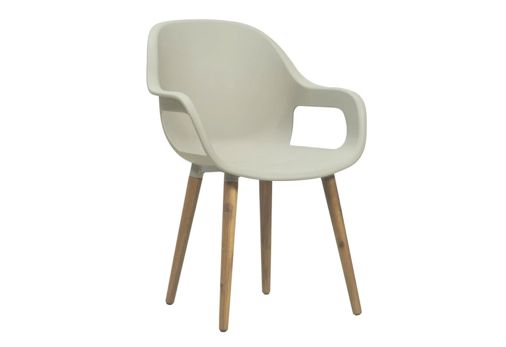 Orlando Outdoor Chair in Beige