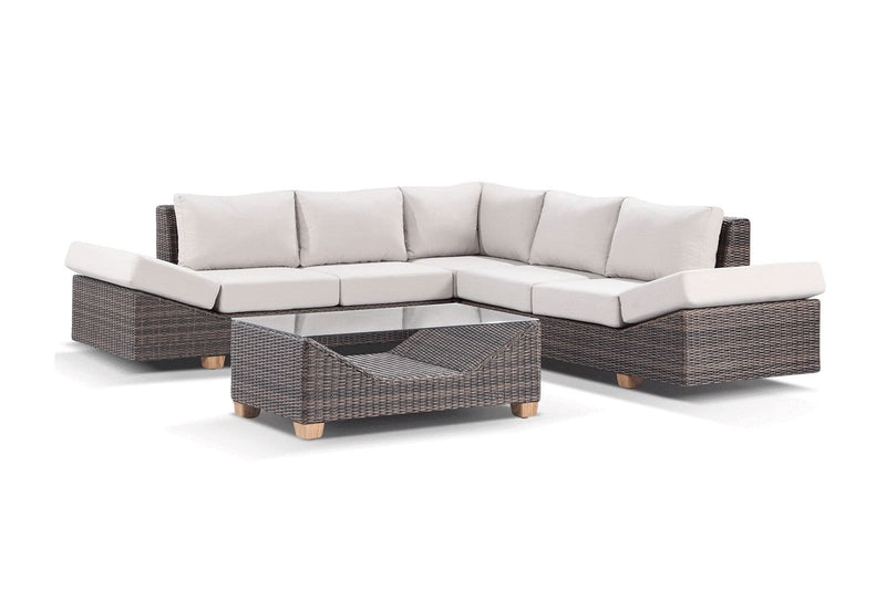 Anantara Corner - HUGE Luxury Outdoor Modular Sofa