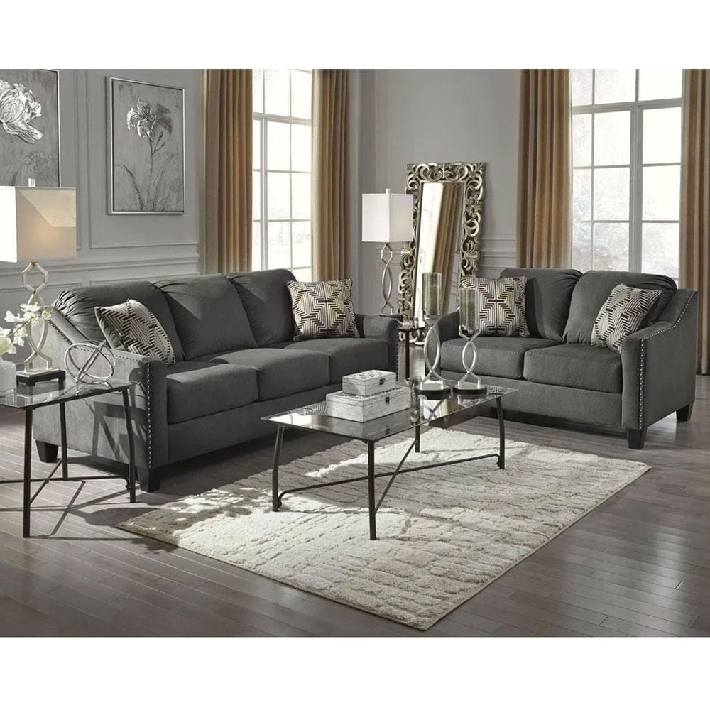 Memphis 3+2+1 Indoor Lounge Sofa Suite