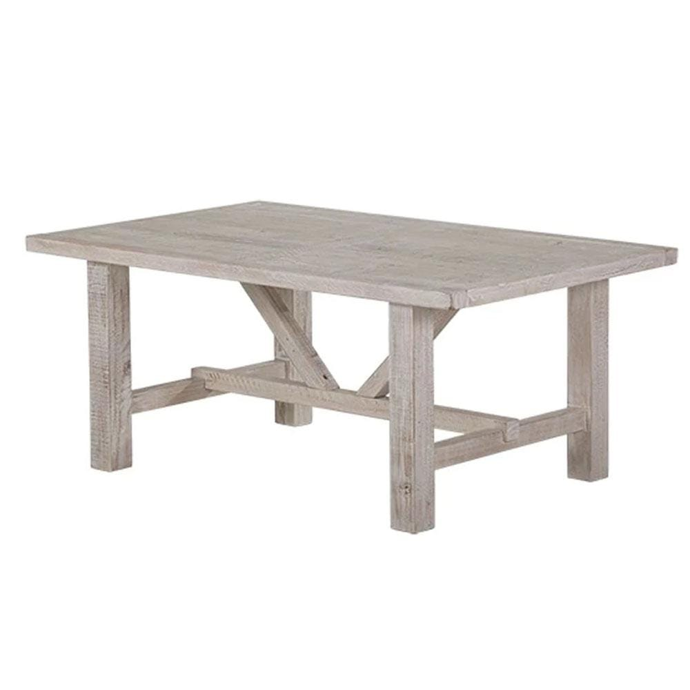 Byron Indoor Timber Coffee Table