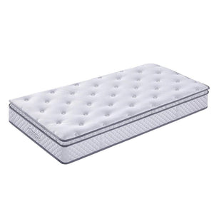 Silent Sleep Mattress