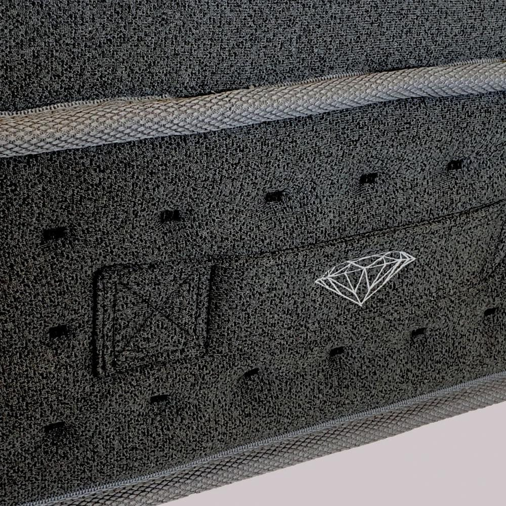 The Diamond Deluxe Mattress
