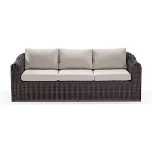 Subiaco 3 Seater Outdoor Lounge