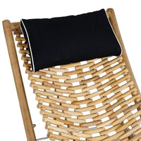 Kono Deck Lounger