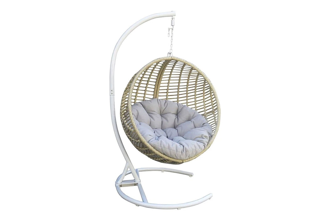 Jazz Hanging Egg Chair